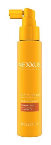 Nexxus Scalp Inergy