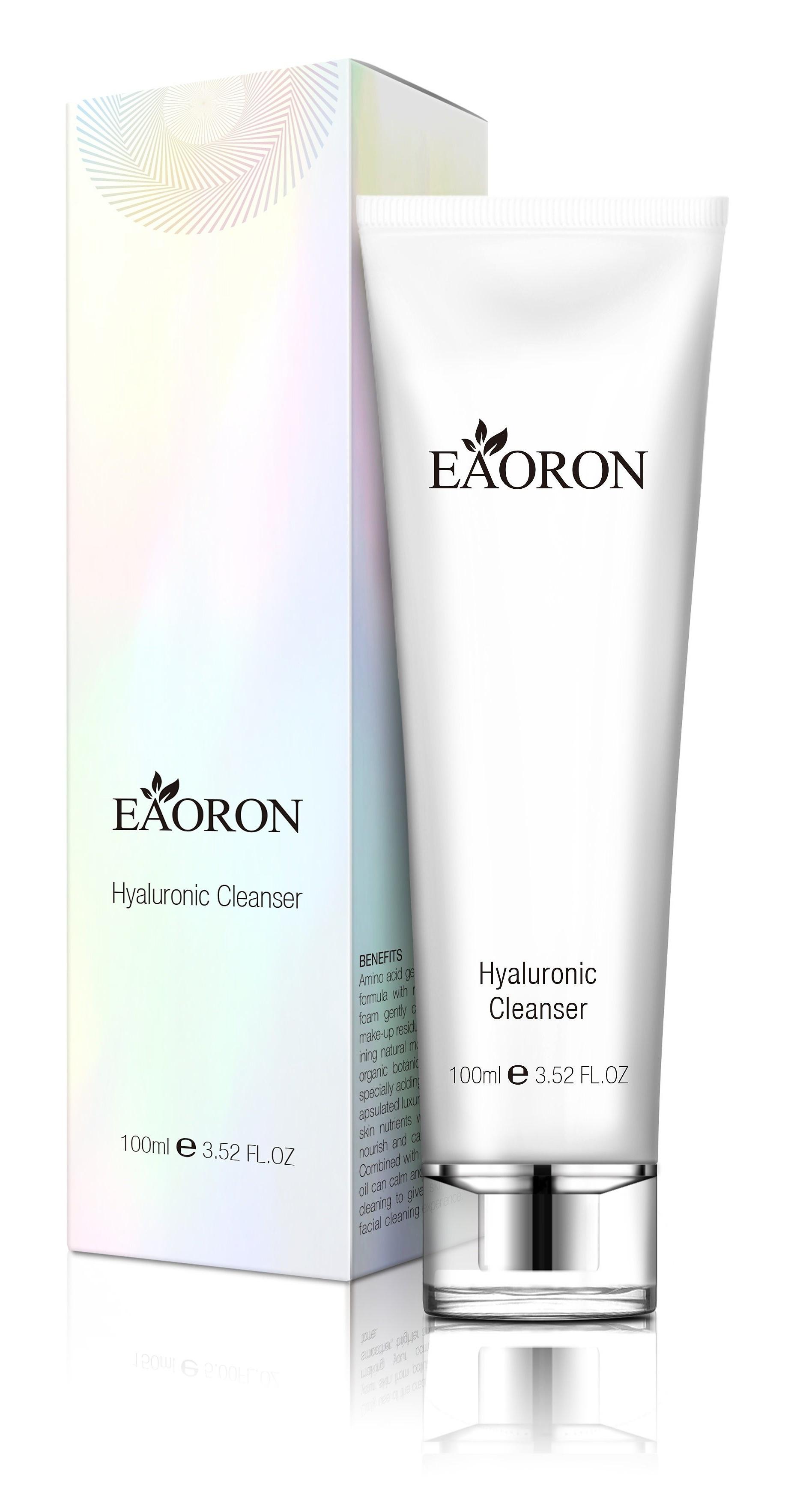 Eaoron Hyaluronic Cleanser