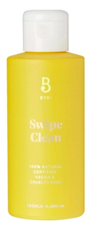 Bybi Swipe Clean Oil Cleanser