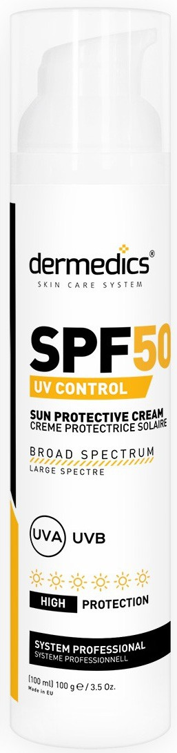 Dermedics Uv Protective Cream Spf50