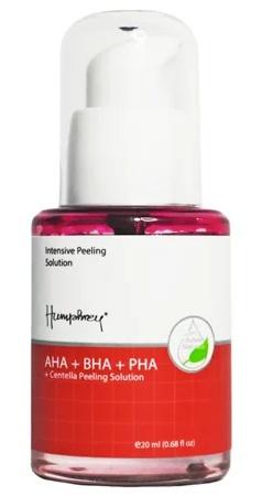 Humphrey AHA + BHA + PHA + Centella Peeling Solution