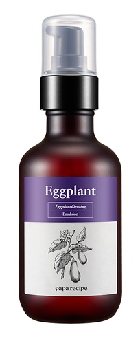 PAPA RECIPE Eggplant Clearing Emulsion
