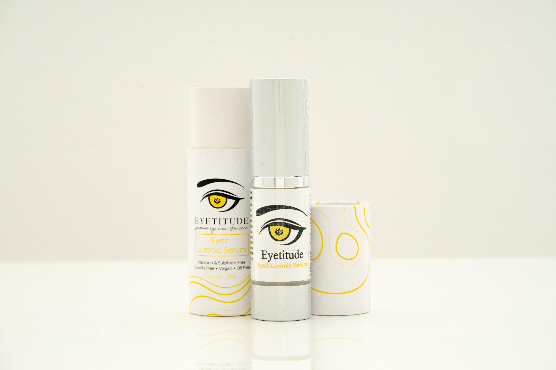 Eyetitude Eyez-Luronic Serum