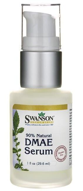 Swanson Dmae Serum