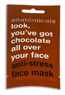Anatomicals Anti-Stress Face Mask