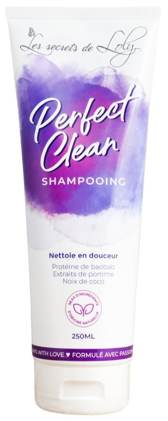 Les Secrets de Loly Perfect Clean Shampooing