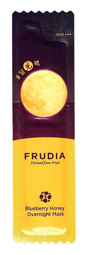 Frudia Bluberry Honey Overnight Mask