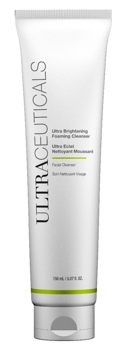 Ultraceuticals Ultra Brightening Foaming Cleanser