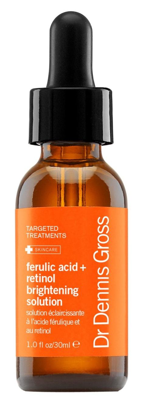 Dr Dennis Gross Ferulic Acid + Retinol Brightening Solution