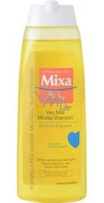Mixa Very Mild Micelar Baby Shampoo
