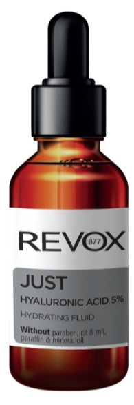Revox Just Hyaluronic Acid 5%
