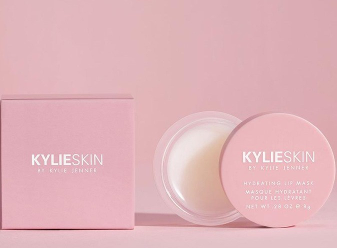 Kylie Skin Hydrating Lip Mask