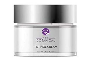 All Botanicals Retinol Cream