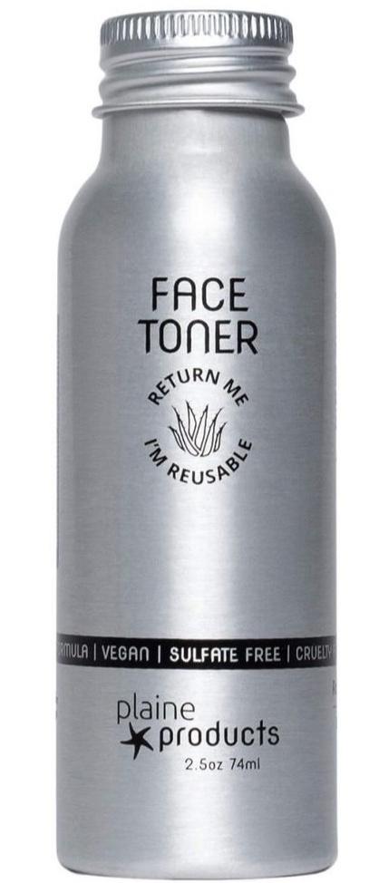 Plaine Products Face Toner