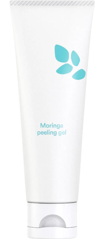 E Nature Moringa Peeling Gel