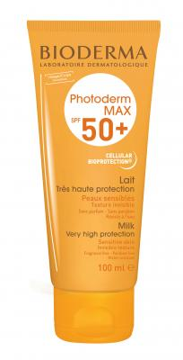 Bioderma Photoderm Max Milk Spf 50+