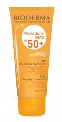 Bioderma Photoderm Max Milk Spf 50+