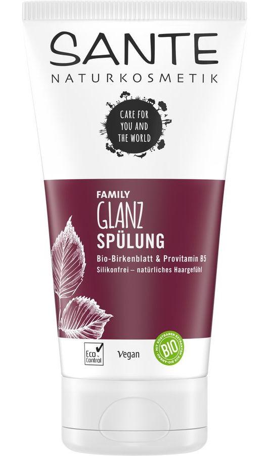 Sante Shine Conditioner Organic Birch Leaf & Provitamin B5