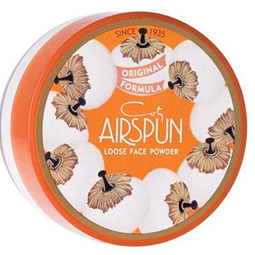 Airspun Coty Airspun Loose Face Powder
