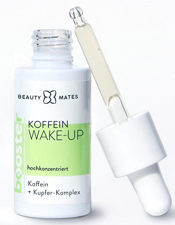 Beautymates Koffein Wake Up Booster
