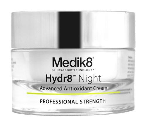 Medik8 Hydr8™  Night - Advanced Antioxidant Cream