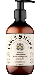 Fable and Mane Holiroots Conditioner