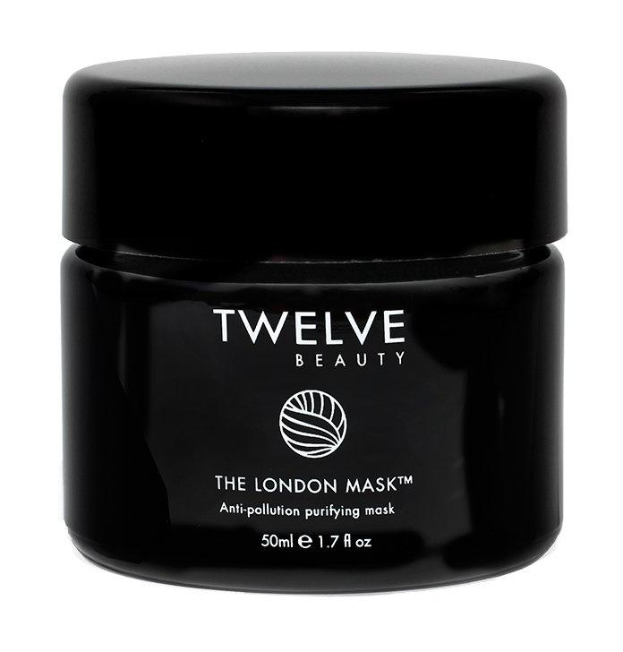 Twelve Beauty London Mask