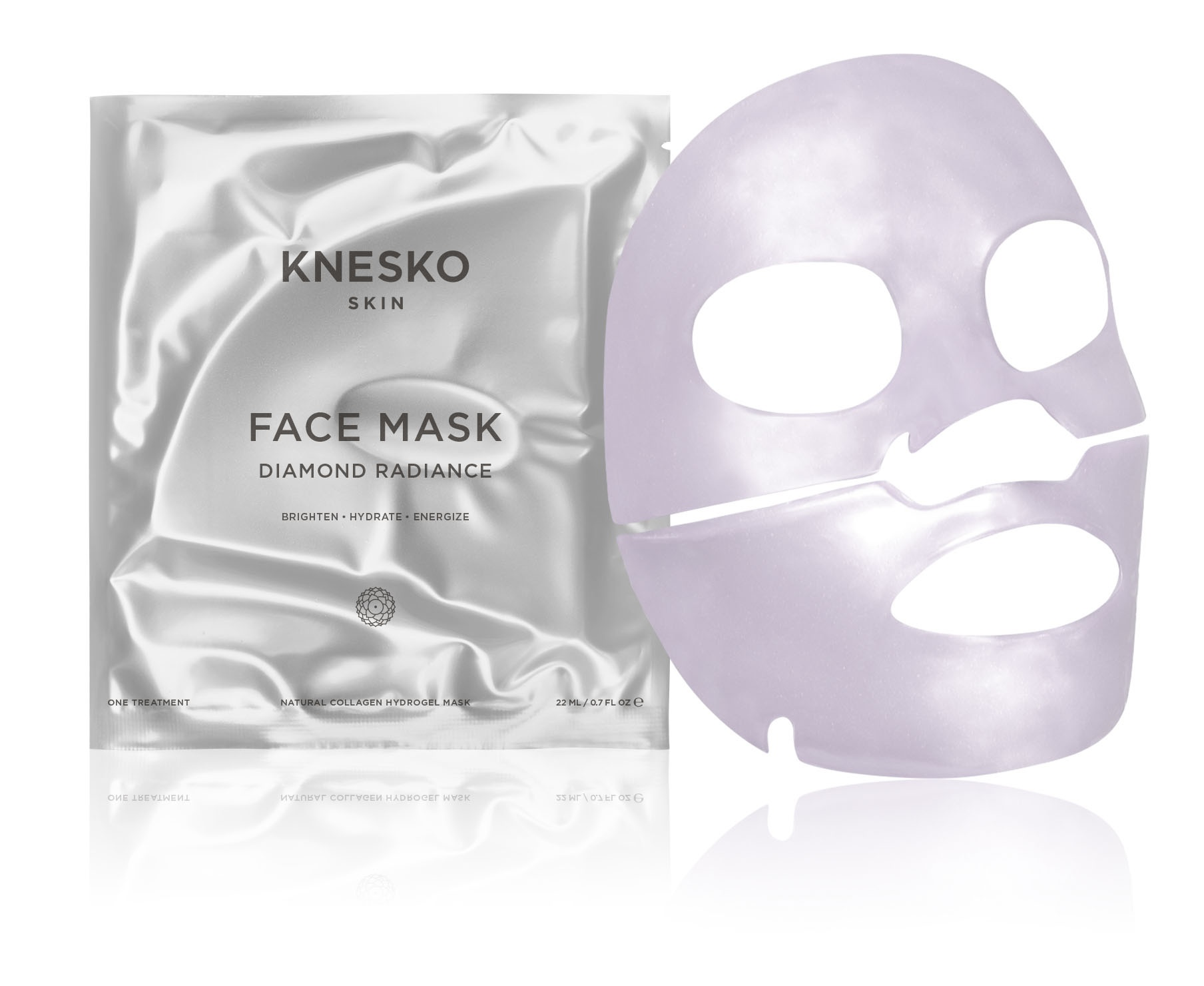 Knesko skin Diamond Collagen Face Mask