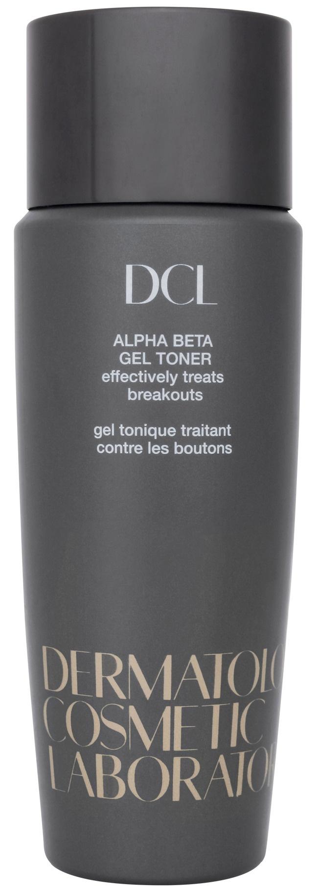 DCL Alpha Beta Gel Toner