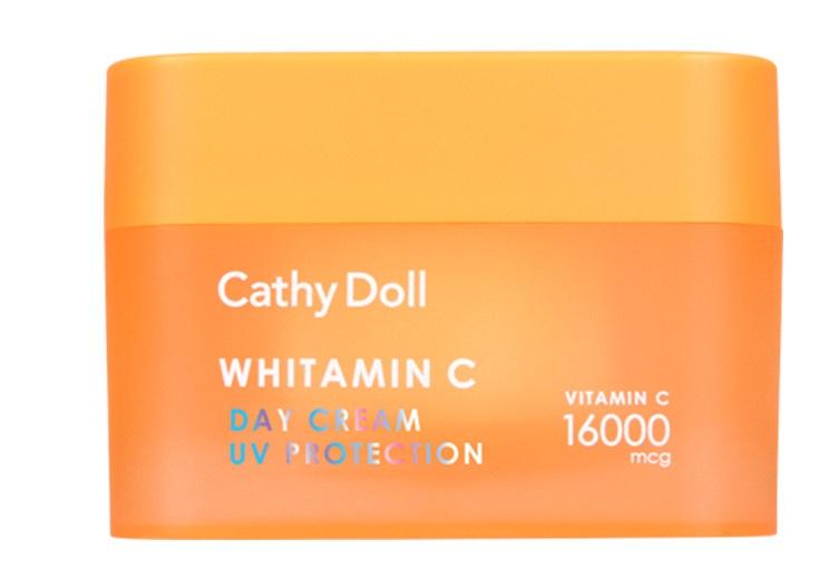 Cathy Doll Whitamin C Day Cream