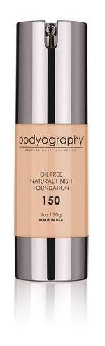 Bodyography Natural Finish Foundation