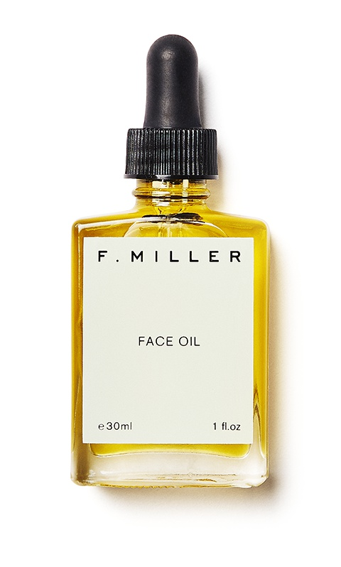 F.Miller Face Oil - Balance  Protect  Glow