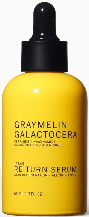 Graymelin Galactocera Re-Turn Serum