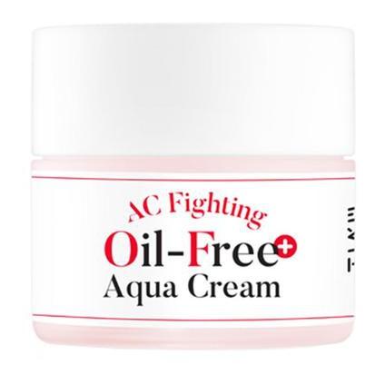 TIA'M Ac Fighting Oil - Free Aqua Cream
