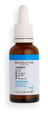 Revolution Skincare Thirsty Mood Quenching Booster