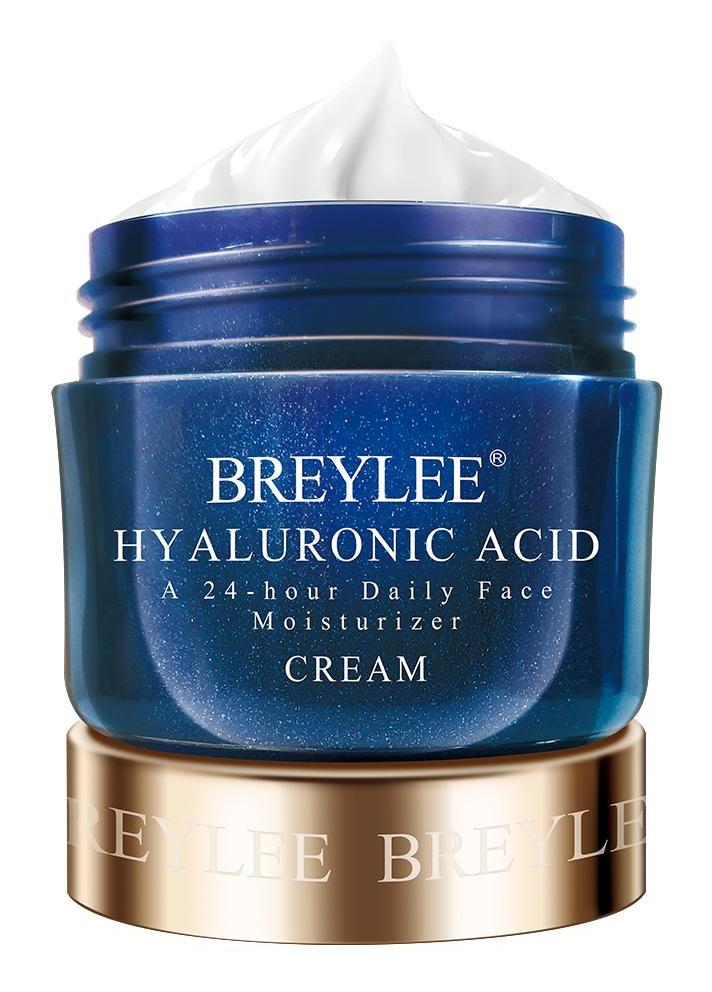 Breylee Hyaluronic Acid Face Cream