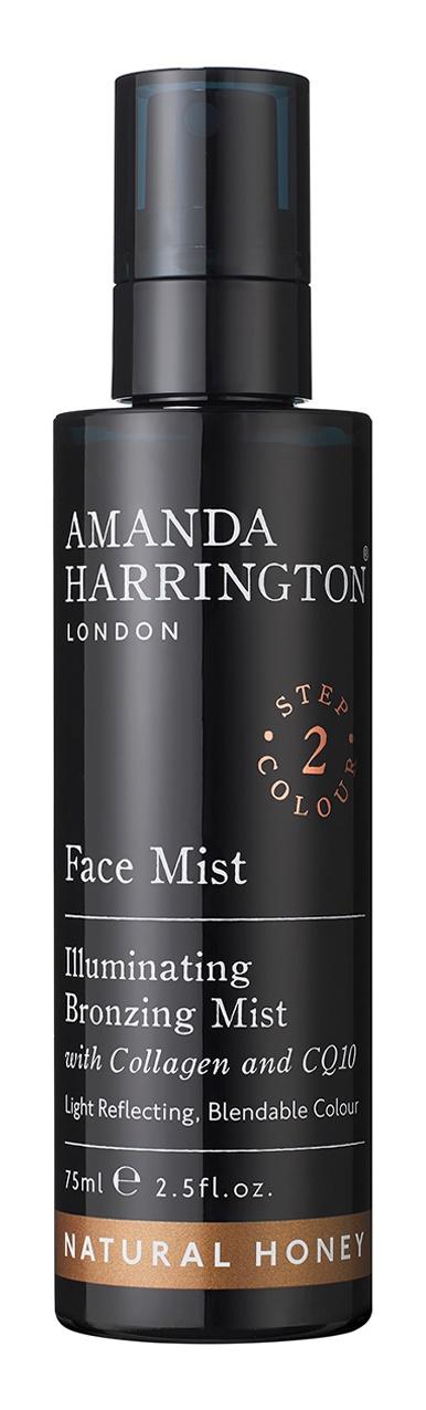 Amanda harrington Face Mist Illuminating Bronzing Mist