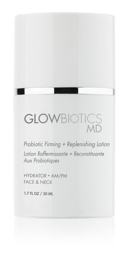 Glowbiotics Probiotic Firming + Replenishing Lotion