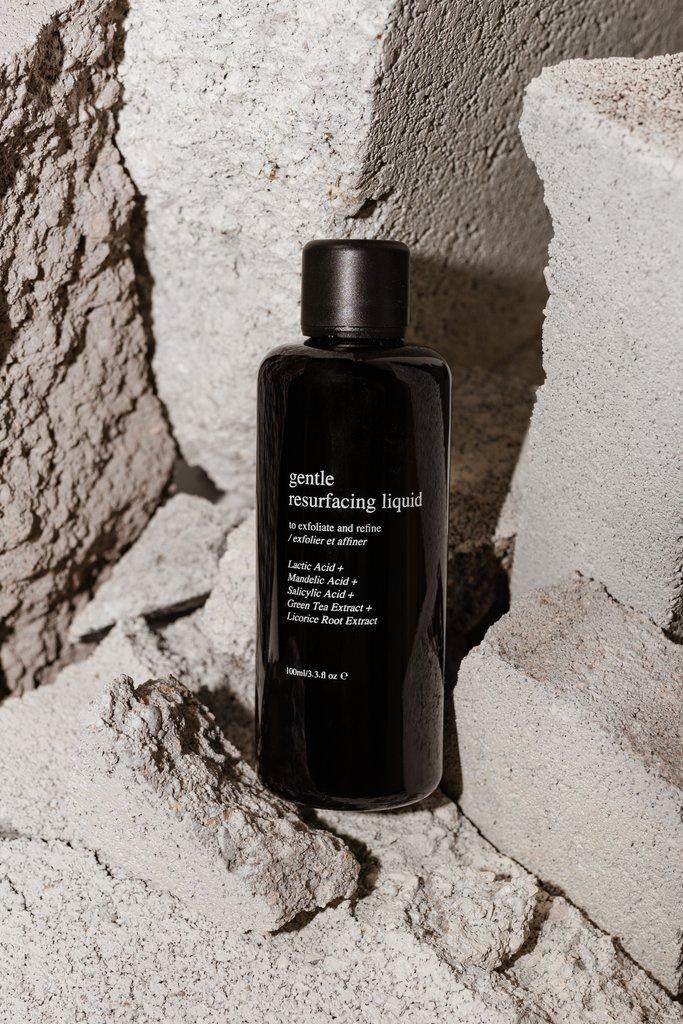 Deviant Gentle Resurfacing Liquid