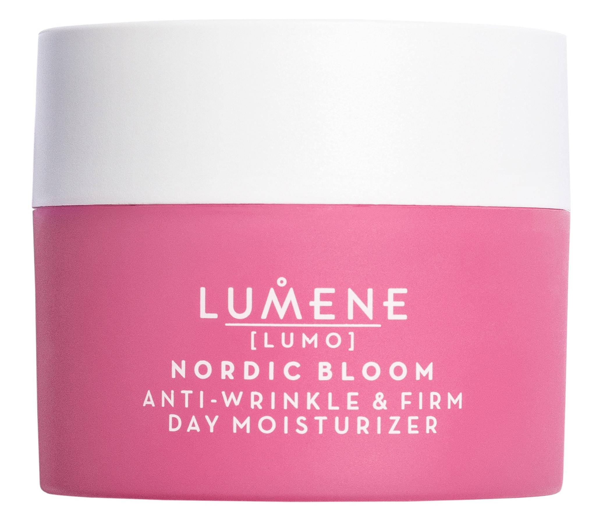 Lumene Anti-Wrinkle & Firm Day Moisturizer