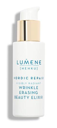 Lumene Visibly Radiant Wrinkle Erasing Beauty