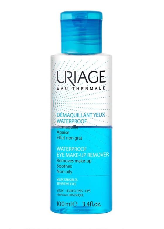Uriage Waterproof Eye Make-Up Remover