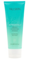 Nu Skin Nutricential Creamy Hydrating Masque For All Skin Types