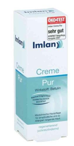 Imlan Creme Pur