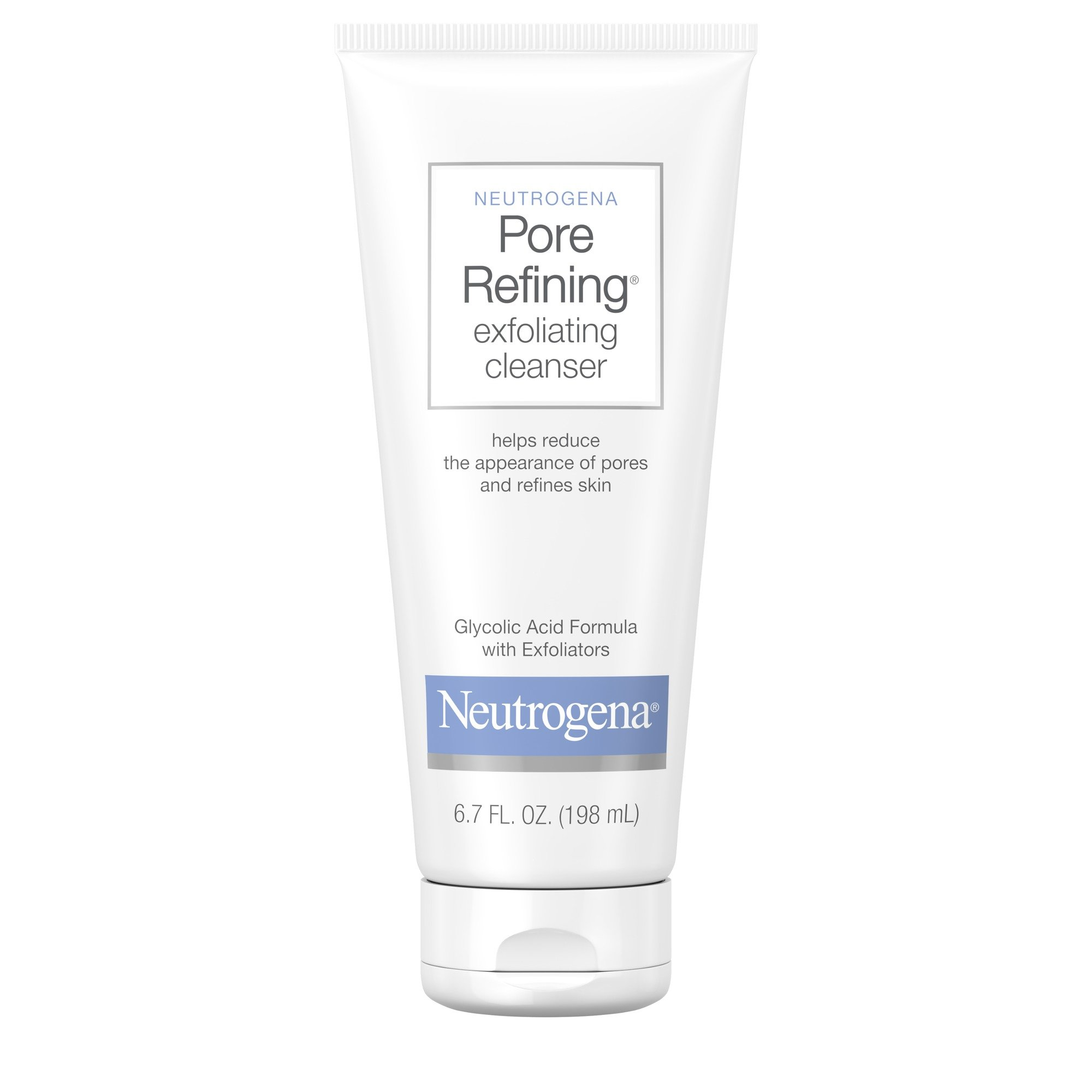 Neutrogena Pore Refining Daily Cleanser