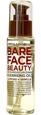 Formula 10.0.6 Bare Face Beauty Skin-Hydrating Cleansing Oil