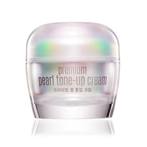 Goodal Premium Pearl Tone-Up Cream