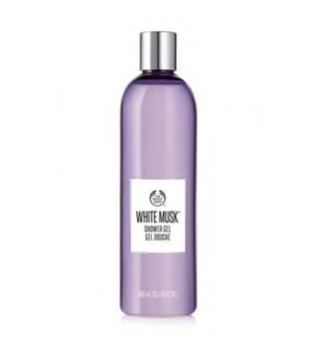 The Body Shop White Musk® Body Wash