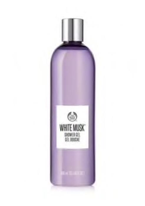 The Body Shop White Musk® Body Wash