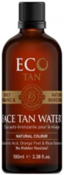 EcoTan By Sonya Face Tan Water